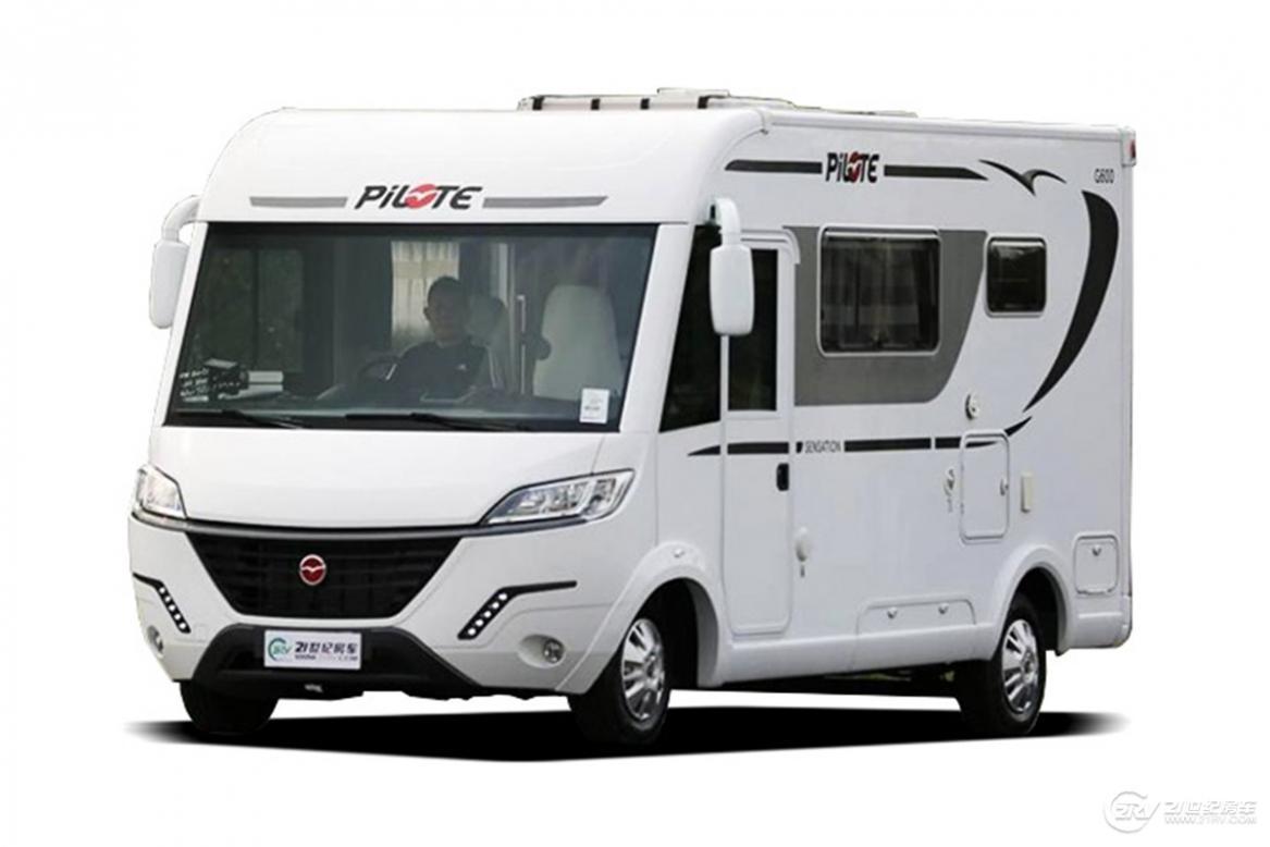 湃力特房车-GALAXY-2018款G600