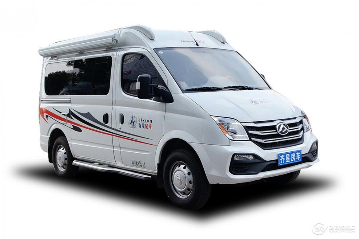 齐星-大通V80-2020款短轴中顶B型纵置床