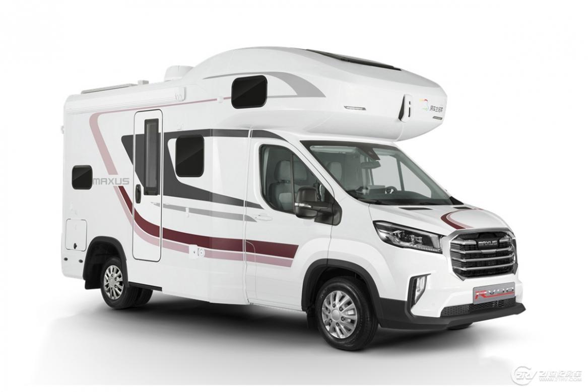 上汽MAXUS房车-RV90-2020款RV90豪华版
