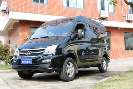短轴设计利用出行需求 雅升大通V80短轴经典版B型房车26.8万元起售