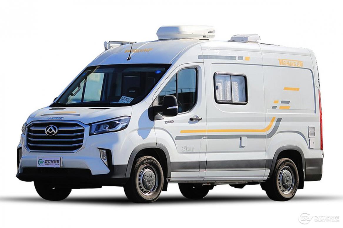 卫航-大通V90-2020款V90 长轴版