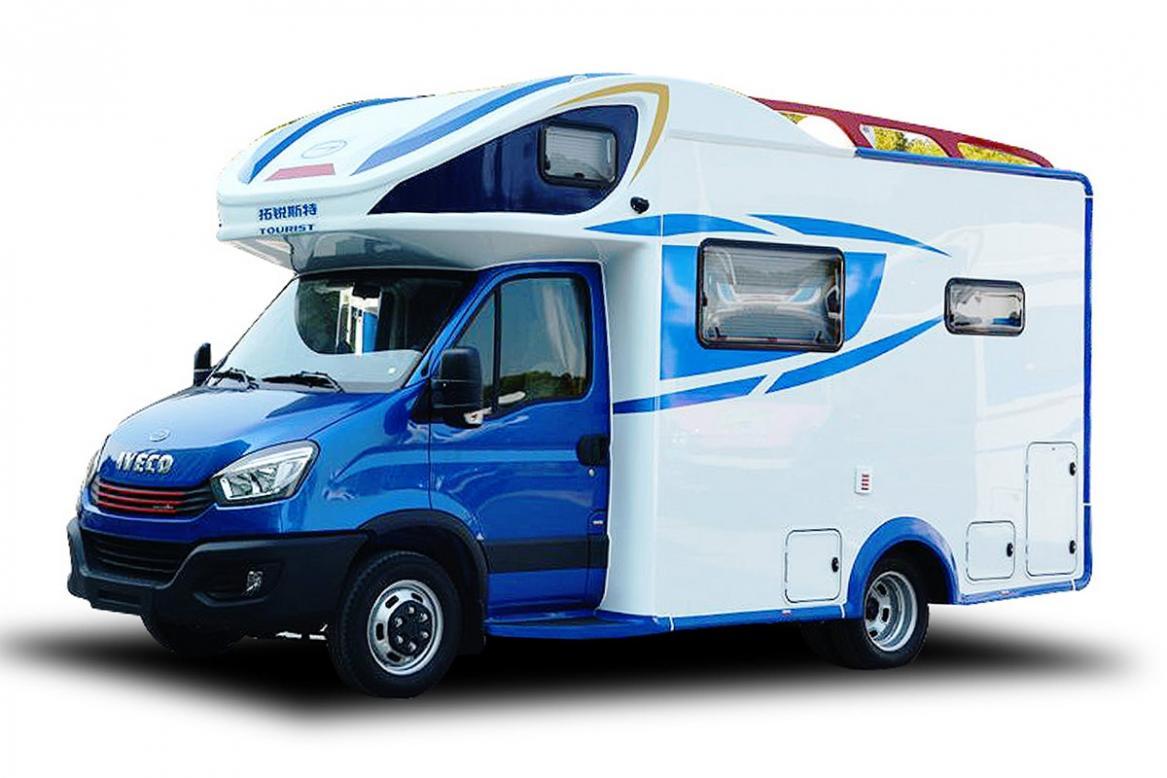拓锐斯特房车-欧风系列-2020款TIC-601AZII欧典版