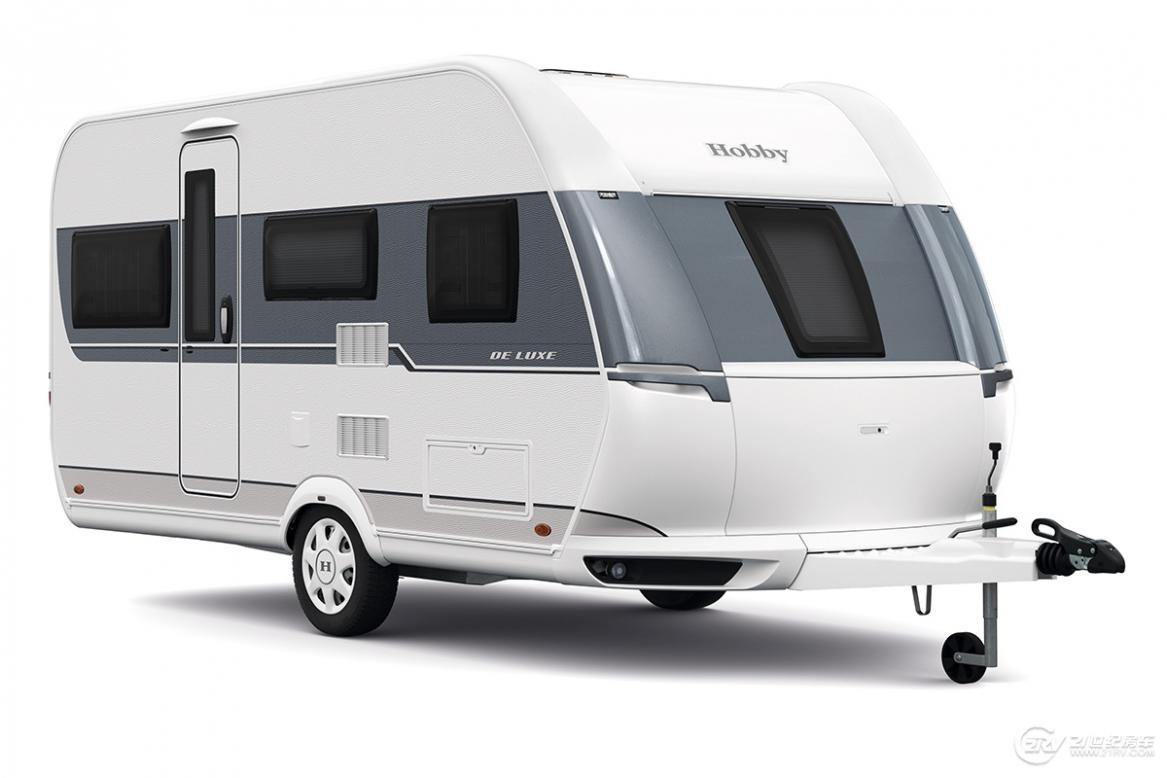 豪彼 Hobby房车-公路拖挂-2020款DE LUXE 455 UF