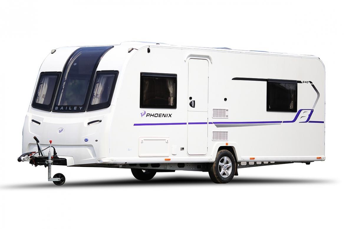百丽房车-Phoenix系列-2020款Phoenix640