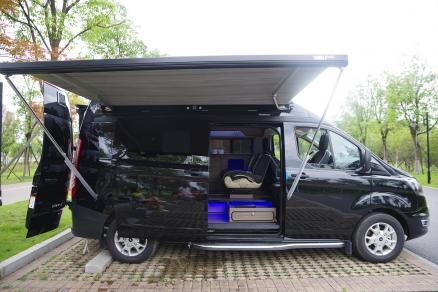 阿尼亚新产品下线 阿波罗全国统一价30万+可定制