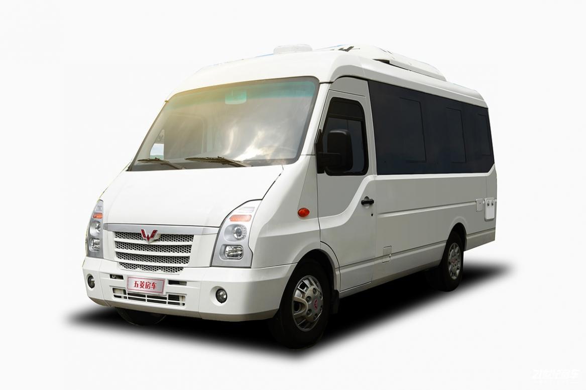 五菱房车-五菱S100-2020款辉光版