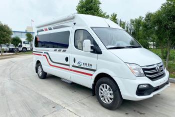 8月14-16日南京房车博览会:傲旅多款车型参展