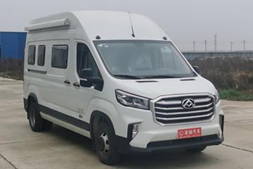 凌扬-大通V90