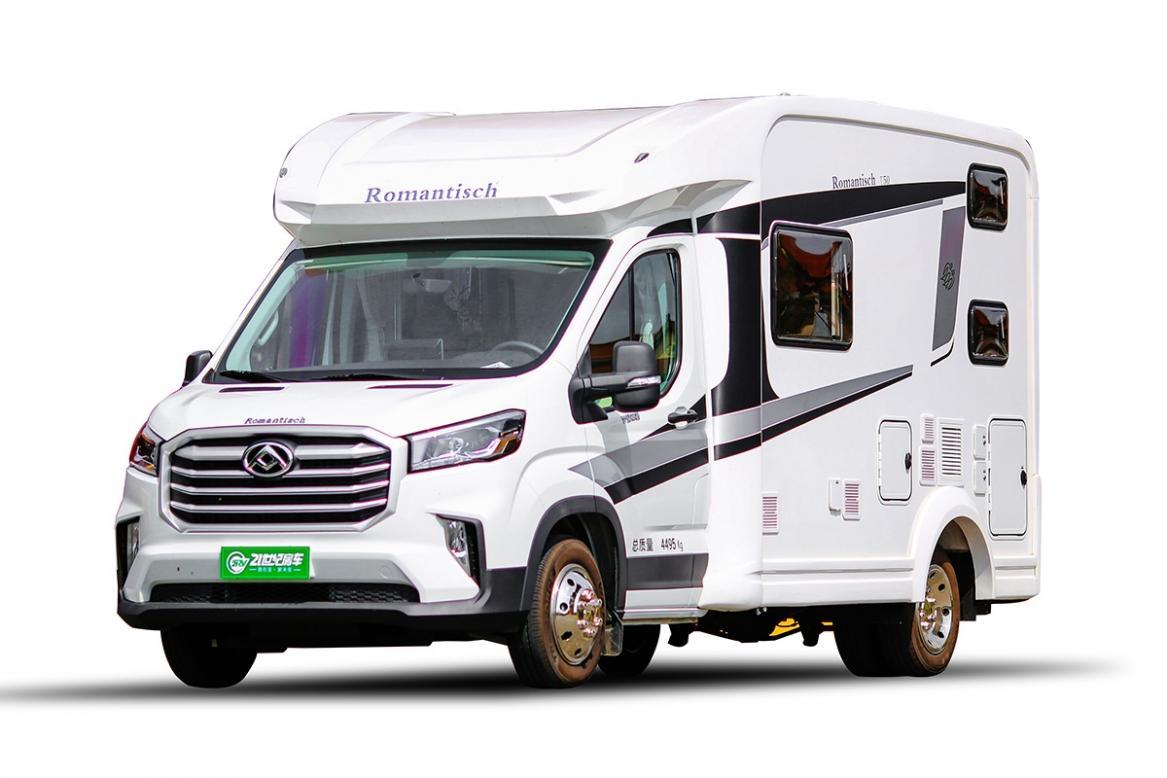 罗曼特斯房车-大通V90-2020款T50