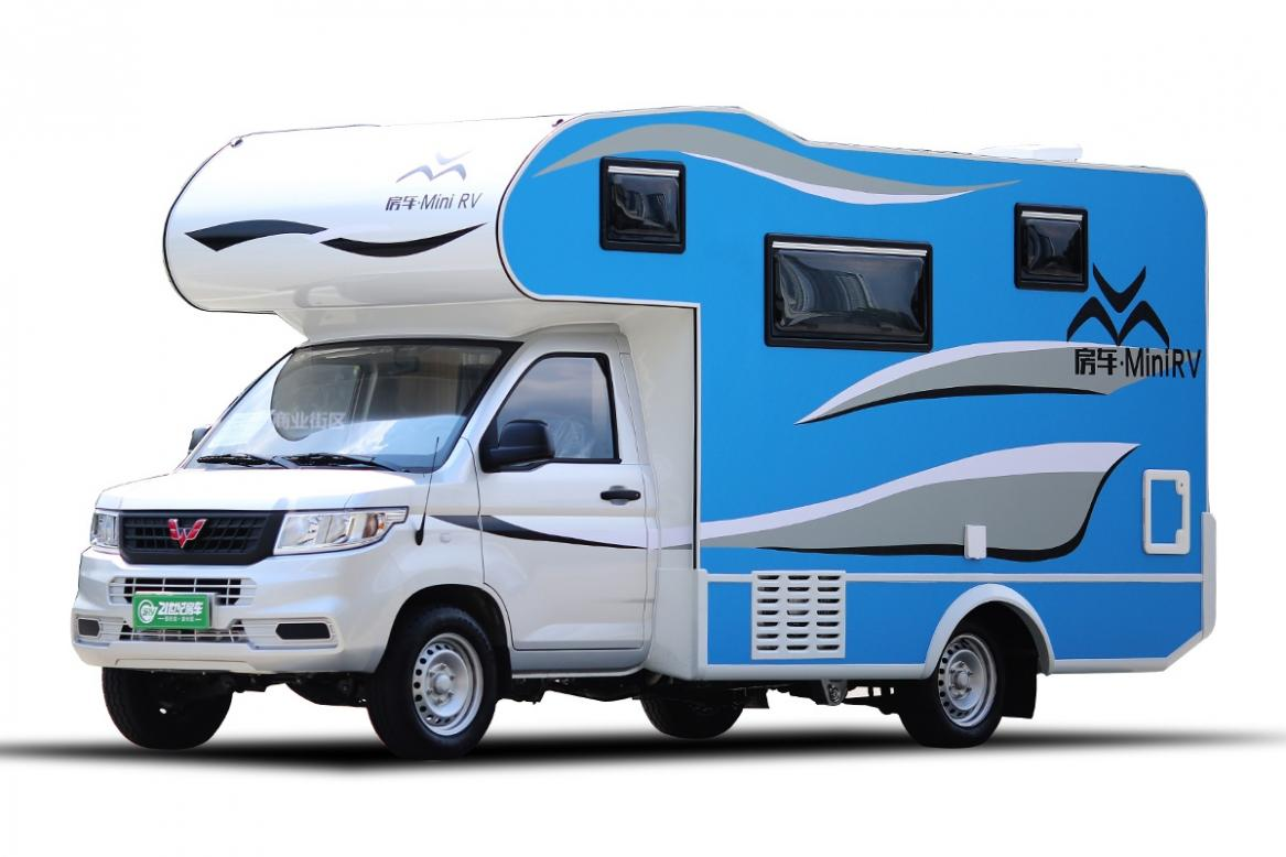 戴德房车-五菱-2020款五菱mini
