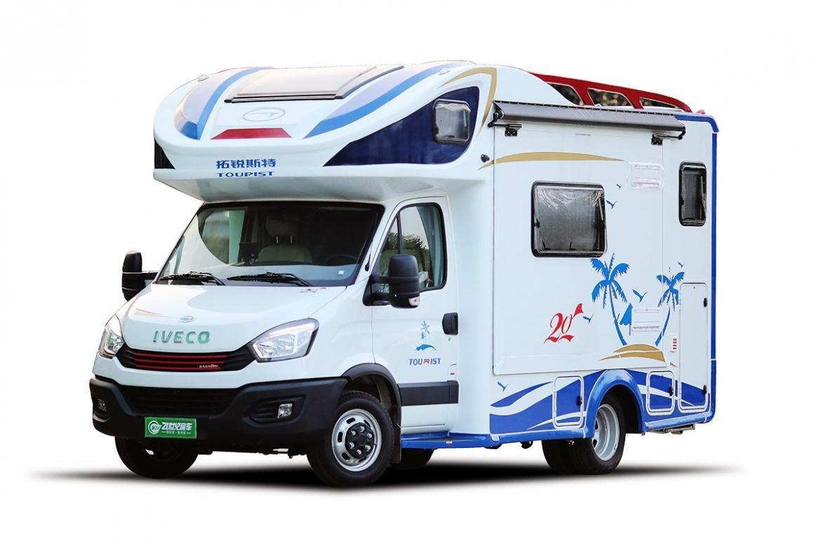 拓锐斯特房车-欧风系列-2020款TIC-621AZII欧畅版