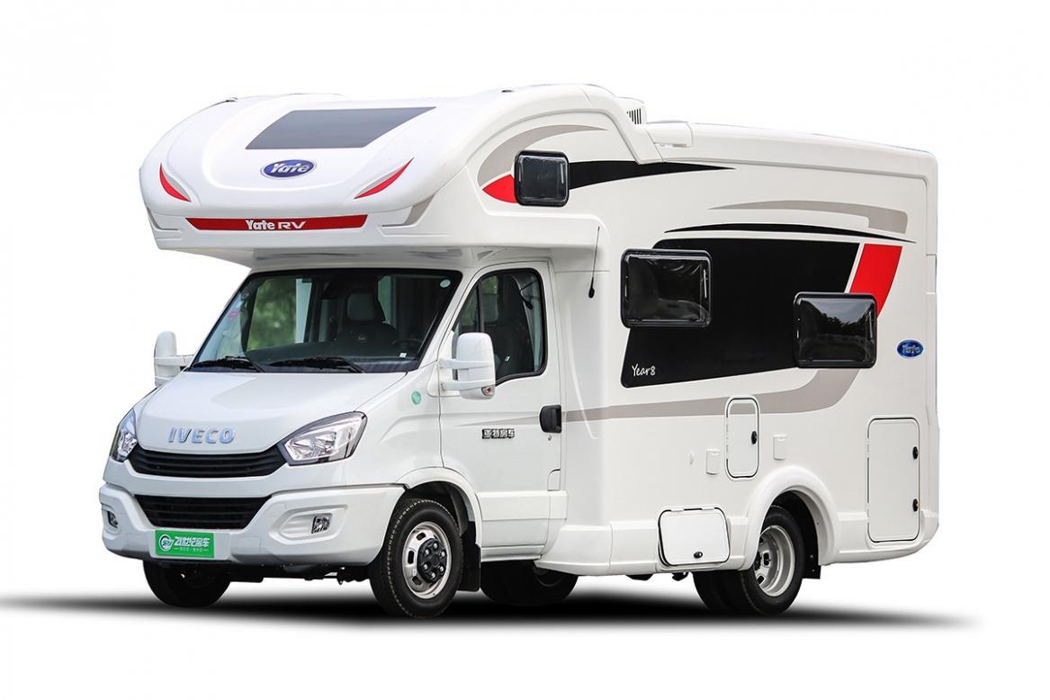 亚特房车-周年系列-2020款纪念版Y8