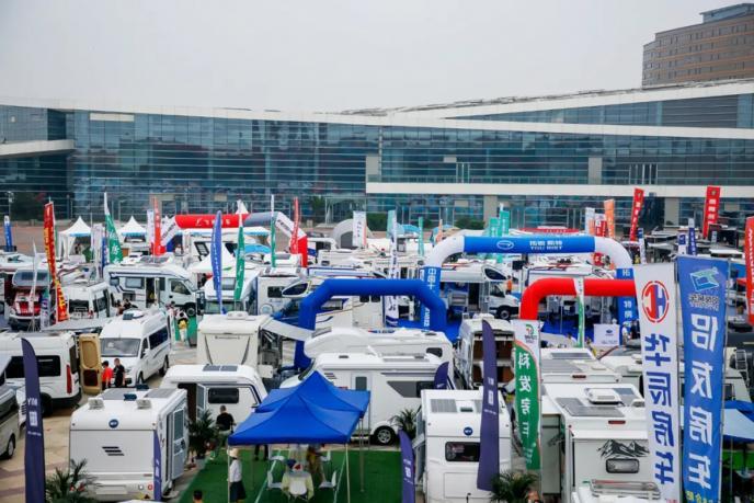 10月16—18日  第四届成都国际房车露营户外旅游展览会即将开启