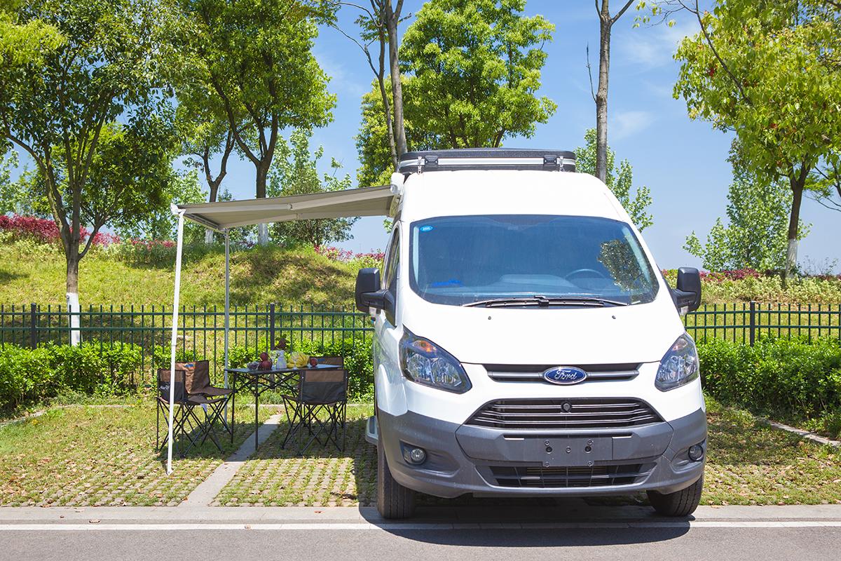 4/5座布局+汽油/柴油版本 阿尼亚房车雅典娜正式下线