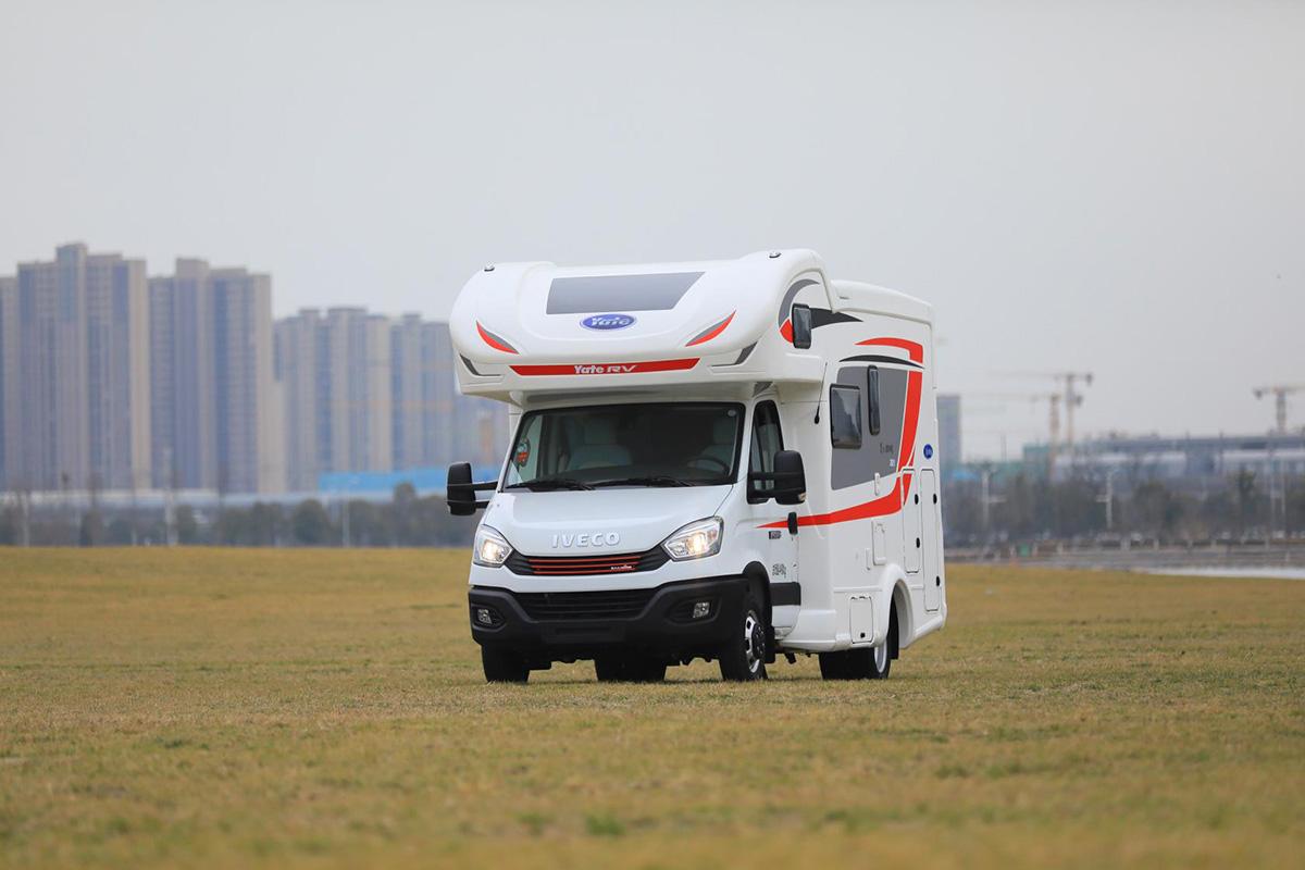 你想要的它都有!实拍2021续东定制洲际旅行版房车