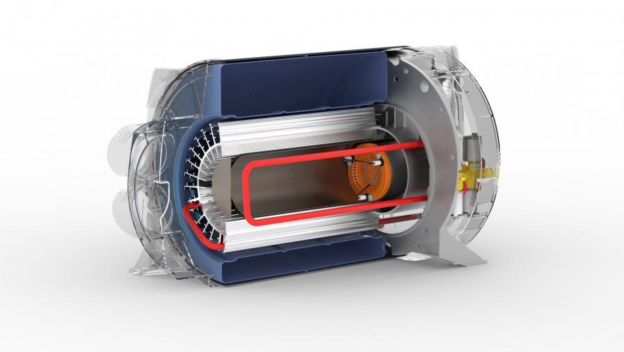加热速度提升25%优化热水提供时间!特鲁马combi E全新升级