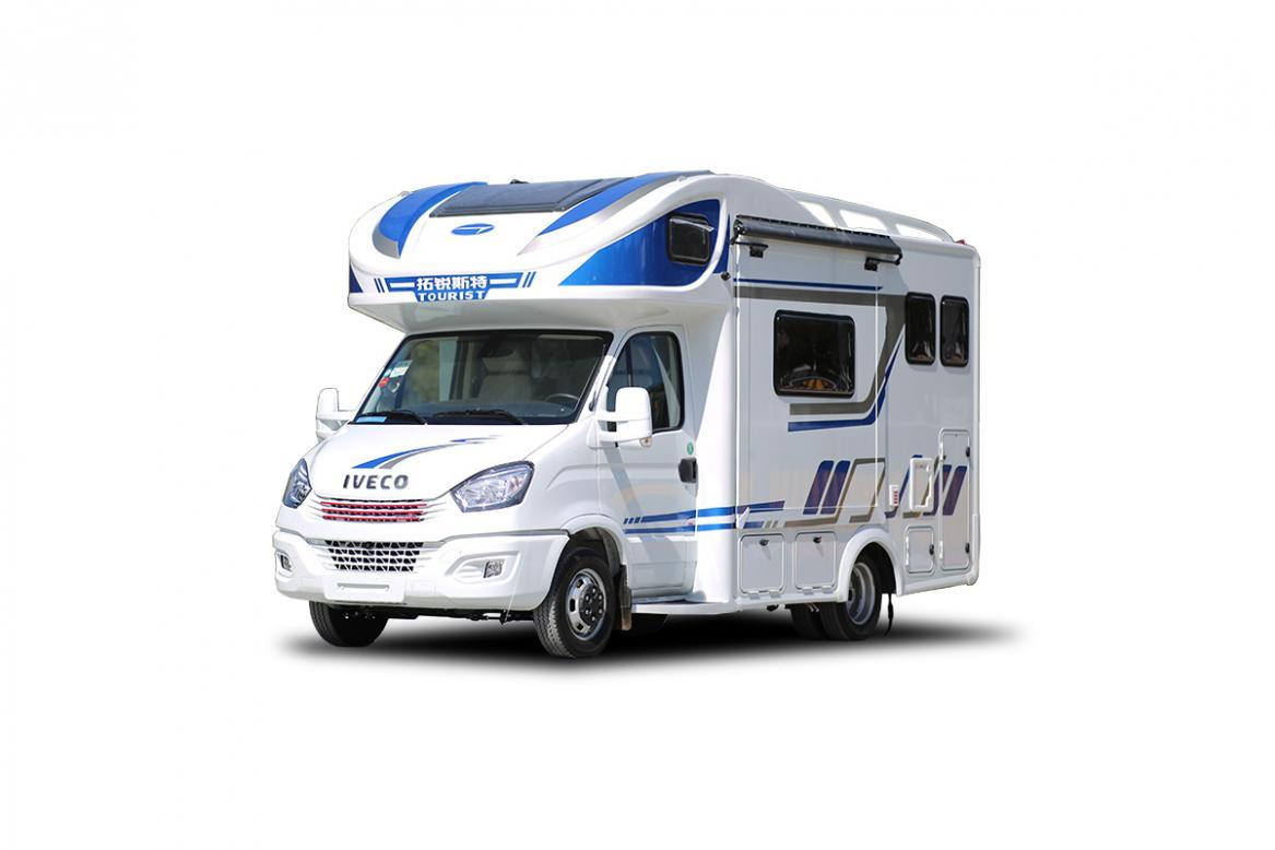 拓锐斯特房车-简约系列-2021款TC-122欧畅版