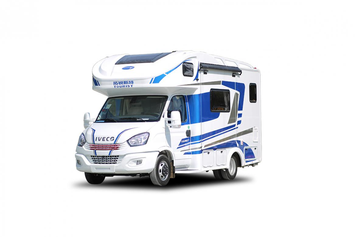 拓锐斯特房车-简约系列-2021款TC-111欧风版