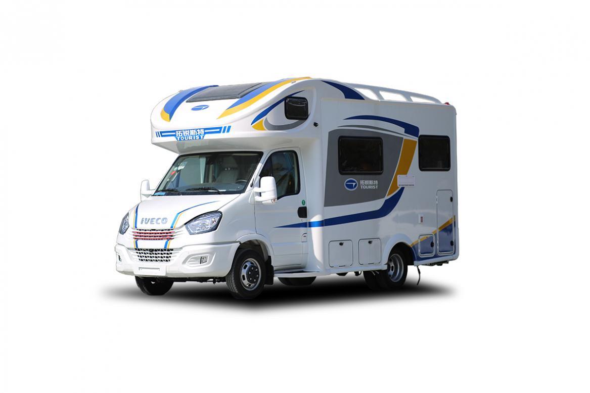 拓锐斯特房车-简约系列-2021款TC-102欧意版