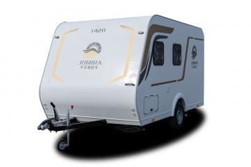 卓美亚房车-拖挂T系列