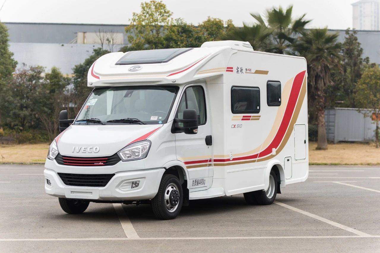 宾歌CX510房车优惠促销,限定款,手慢无!
