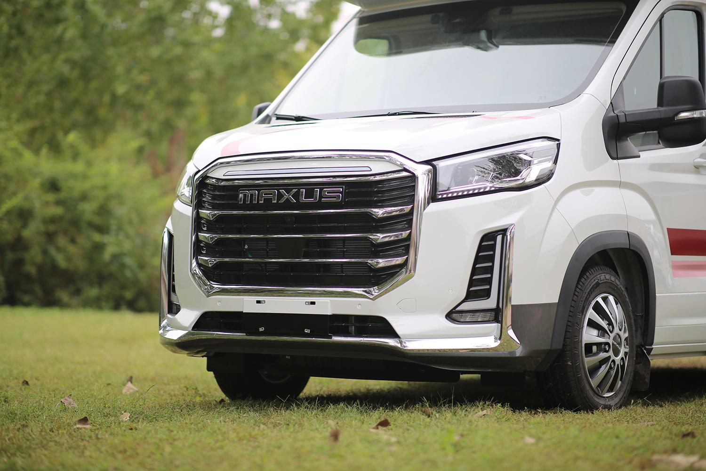 上汽大通MAXUS全系新车发布,智能科技再升级,引领房车行业乘用化进阶!
